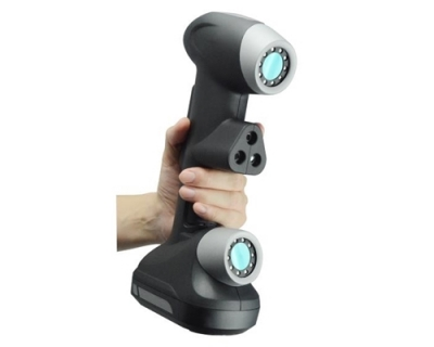 Hand Scanner 3D laser scanner
